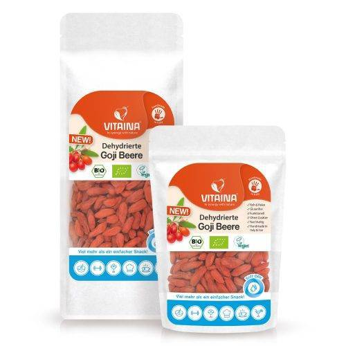 Dehydrated Goji Berry