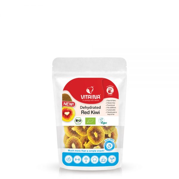 Dehydrated Red Kiwi Doypack